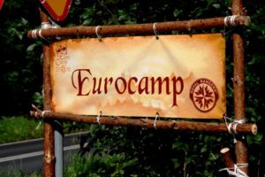 Welcome to Eurocamp