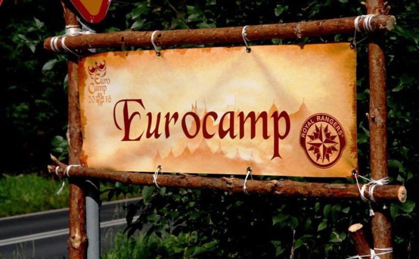 Skawina 39 na Eurocamp 2016