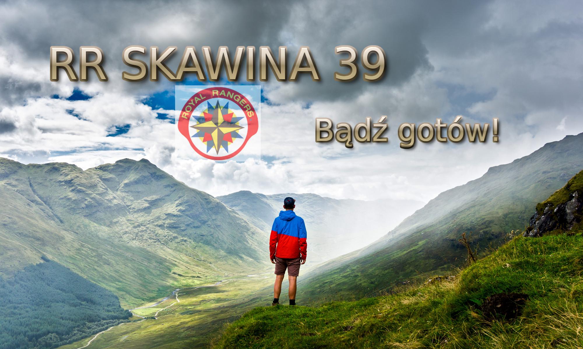Royal Rangers SZCZEP 39 SKAWINA